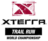 XTERRA Trail Run Logo