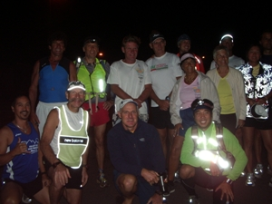2011 Start of Run to Sun